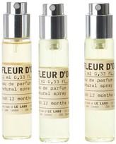 Le Labo Fleur D'Oranger 27 Eau De Parfum Travel Tube Refill 3 X 10ml