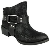 Not Rated Women's Finch Ankle Bootie
