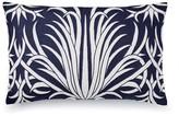 Williams-Sonoma Williams Sonoma Papyrus Applique Lumbar Pillow Cover