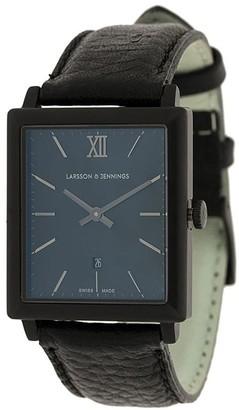Larsson & Jennings Norse 40mm Watch