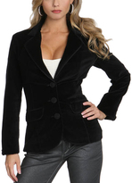Angelica Velveteen Jacket