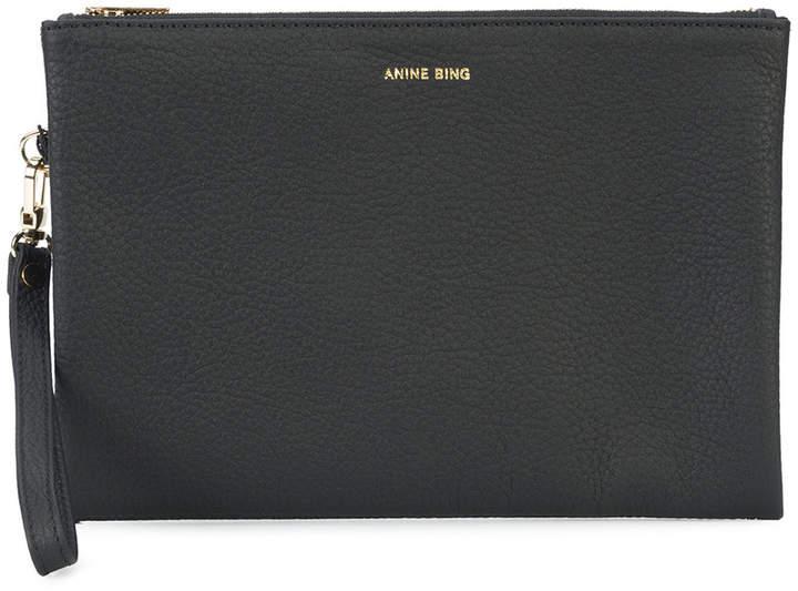 Anine Bing Reese clutch