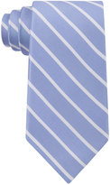 Club Room Men's Perfect Stripe Tie, Only at Macy's