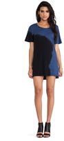 LnA Midnight Dress