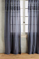 Anthropologie Micha Curtain