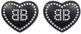 Balenciaga Crush earrings