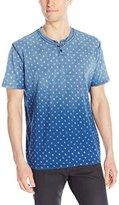 Lucky Brand Men's Reservoir Notch T-Shirt