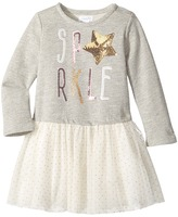 Mud Pie Sparkle Dress Girl's Dress