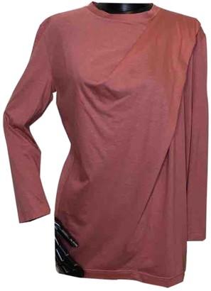 Jil Sander Pink Knitwear for Women