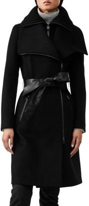 Mackage Nori-K Double Collar Coat