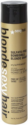 Sexy Hair Blonde Sulphate Free Bombshell Blonde Shampoo