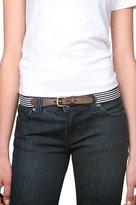 Academy Leather Belt