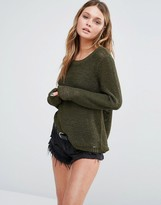 Only Knit Sweater