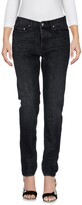 Golden Goose Deluxe Brand Denim pants - Item 42611071
