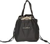 Mirenesse Boutique Satin Drawstring Cosmetic Bag