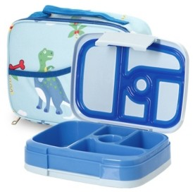 California Home Goods Kids' Bento Lunch Boxes