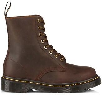 Dr. Martens 1460 Pascal Leather Combat Boots