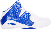 AND 1 Boys' Rocket 4.0 Sneaker