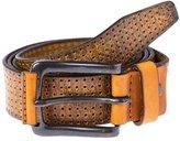 Wrangler Belt Cognac