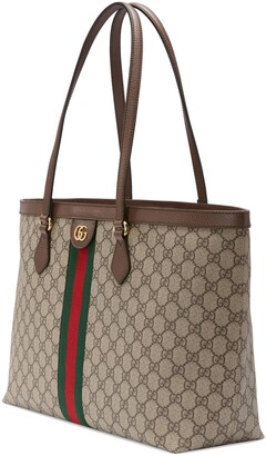 Gucci Ophidia GG medium tote