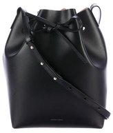 Mansur Gavriel Vegetable-Tanned Bucket Bag