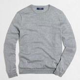 J.Crew Factory Merino wool crewneck sweater