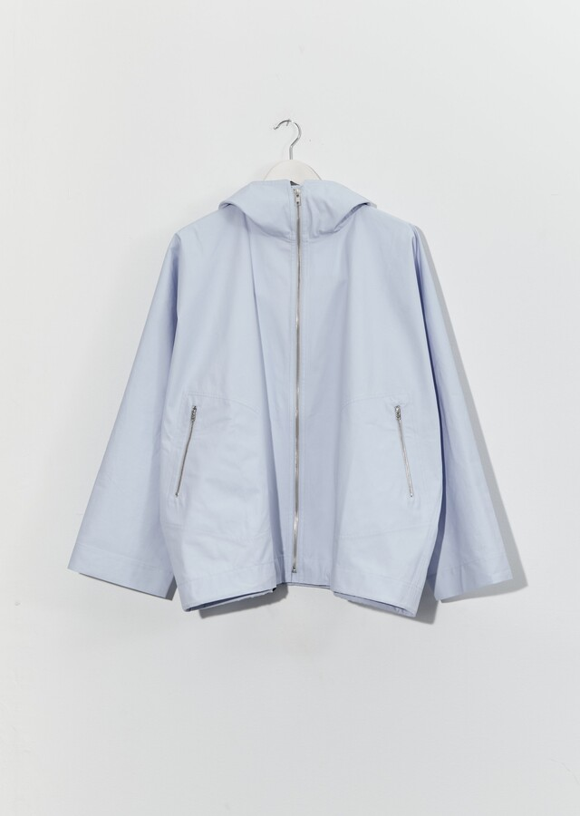 Sofie D'hoore Cyril Cotton Twill Water Repellent Jacket