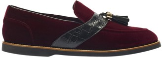 Human Recreational Services Del Rey Loafer, Wine