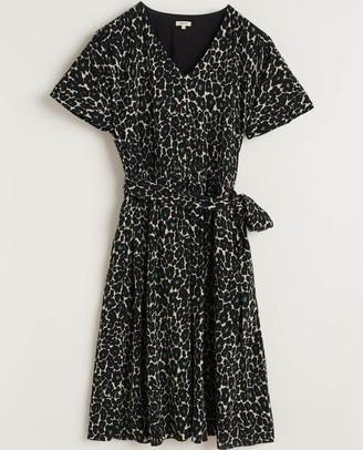 Bellerose Hoek Dress - Size 0 Uk6