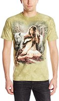 The Mountain Protector T-Shirt