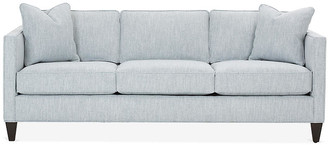 One Kings Lane Cecilia Sofa - Light Blue