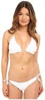 Emporio Armani Triangle String Bikini