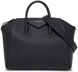 Givenchy Antigona Medium Tote Bag