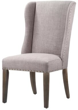 Gracie Oaks Harwich Upholstered Dining Chair