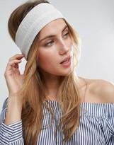 Asos Soft Hair Turban