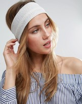 Asos Soft Headband