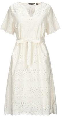 Vero Moda Knee-length dress
