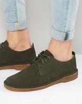 Clarks Desert Shoes