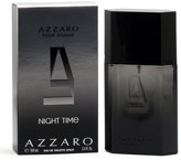 Azzaro Pour Homme Night Time Eau de Toilette, 3.4 fl. oz.