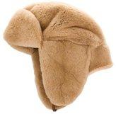 J. Mendel Fur Trapper Hat