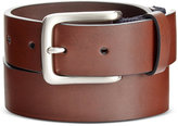 Club Room Men's Belt, Only at Macy's