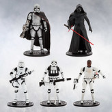 Disney Star Wars: The Force Awakens Deluxe Die Cast Action Figure Gift Set