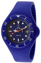 Toy Watch ToyWatch JY07BL Unisex Jelly Blue Silicone and Dial