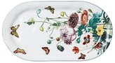 Juliska Field of Flowers Poppies Hostess Tray
