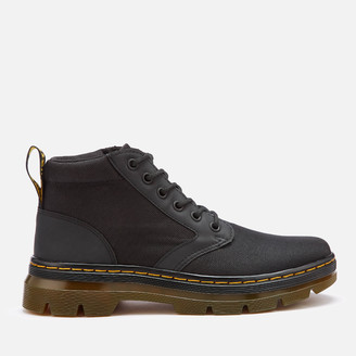 Dr. Martens Bonny Extra Tough Nylon Chukka Boots - Black