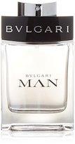 Bvlgari Man by for Men, Eau de Toilette Spray, 3.4 Ounce
