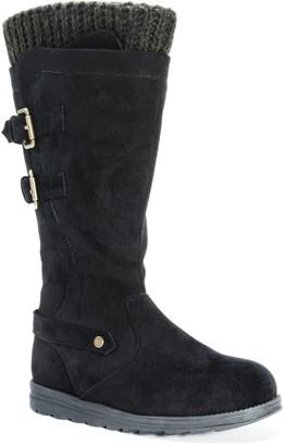 Muk Luks Women's Nora Boots Fashion