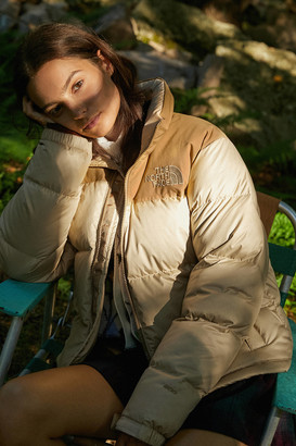 The North Face Eco Nuptse Puffer Jacket