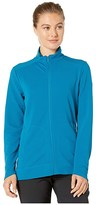 Nike Dry Jacket (Green Abyss/Green Abyss) Women's Coat