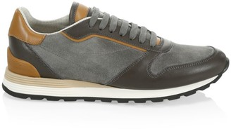 Brunello Cucinelli Athletic Training Sneakers